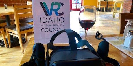 8/1/19 Happy Hour - Idaho VR Council  tickets