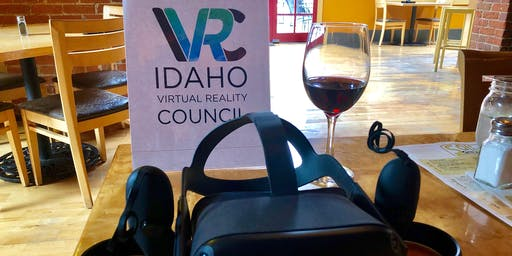 8/1/19 Happy Hour - Idaho VR Council