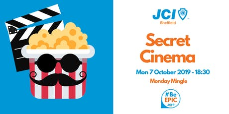 Secret Cinema - Monday Mingle tickets