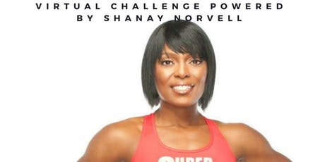 Shape Up with ShaNay Super Sweat Challenge  tickets