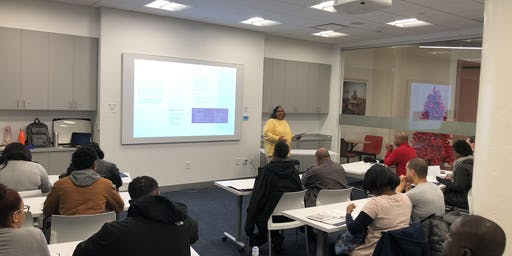Copy of Copy of Free Small Business Development Workshop