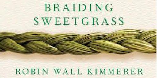 Community Read: Braiding Sweetgrass