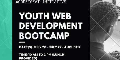 Youth Web Development (Part 1)