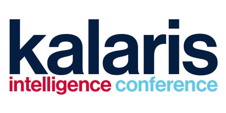 Kalaris Intelligence Conference 2019: Artificial Intelligence and National Security tickets
