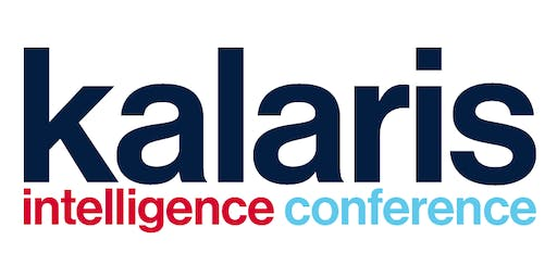 Kalaris Intelligence Conference 2019: Artificial Intelligence and National Security