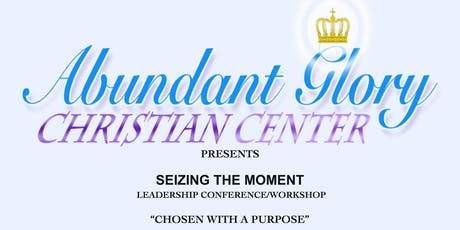 Discerning And Fulfilling Your Kingdom Destiny tickets