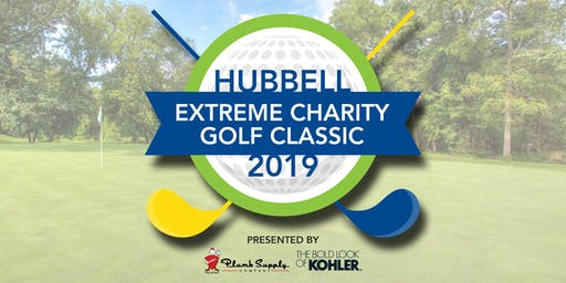 2019 Hubbell Extreme Charity Golf Classic