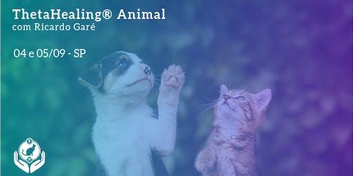 Formação Oficial ThetaHealing Animal - SP - 04 e 05 de setembro (quarta e quinta)