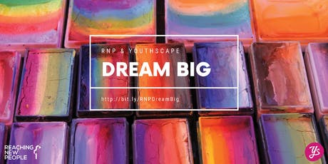 Dream Big: RNP Prayer Evening (RNP) tickets