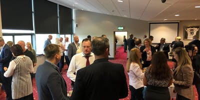 World Cup Rugby - Breakfast & Networking