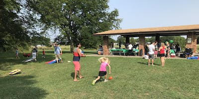 2nd Annual BWRC Family Picnic