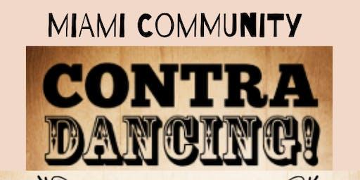 Miami Community ContraDance