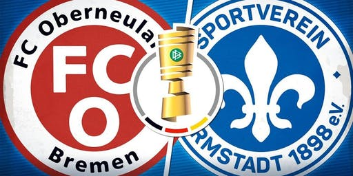 Auswärtsfahrt nach Bremen-Oberneuland (DFB Pokal)