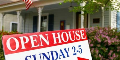 Conducting Awesome Open Houses - Nicole Nelson Maestas tickets
