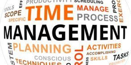 Charter School Operations: Time and Task Management tickets