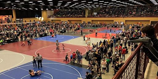 2020 Wild West Championships