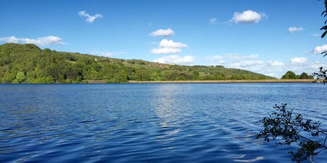 Sheffield's Lakeland: Go With the Flow! 7 miles (11.3km) tickets