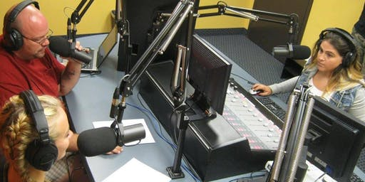 Connecticut School of Broadcasting, Hasbrouck Heights CAMPUS TOUR