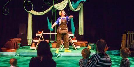 Man on the Moon: Storytelling and Music tickets
