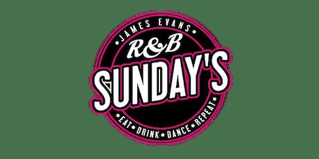 R&B SUNDAY'S - CAFE CIRCA! tickets