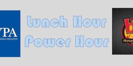 Lunch Hour Power Hour tickets