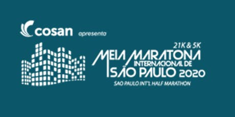 14ª Meia Maratona Internacional de São Paulo - 2020 ingressos