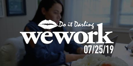Do It Darling Launch Event tickets