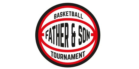 6th Annual Father & Son Basketball Tournament tickets