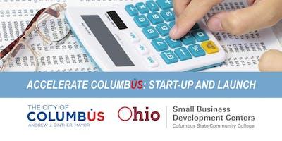 Accelerate Columbus: Financial Literacy (Milo Grogan)