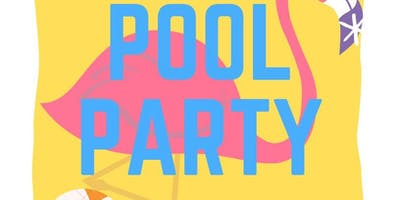 1st Annual Pool Party