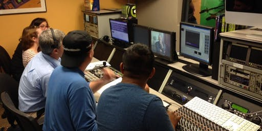 Connecticut School of Broadcasting, Palm Beach CAMPUS TOUR