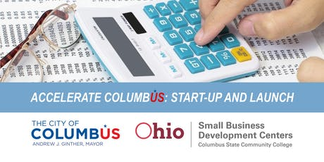 Accelerate Columbus: Financial Literacy (Milo Grogan) tickets