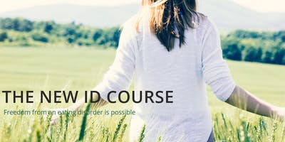 New ID - Find freedom from disordered eating at The Rock