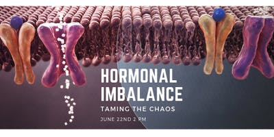 Hormonal Imbalance: Taming the Chaos