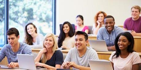 NTEETC Entrepreneur Certification Program Information Session tickets