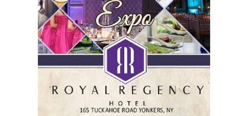 November 25th FREE BRIDAL SHOW at The Royal Regency in Yonkers, NY tickets