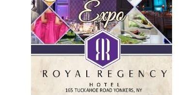 November 25th FREE BRIDAL SHOW at The Royal Regency in Yonkers, NY