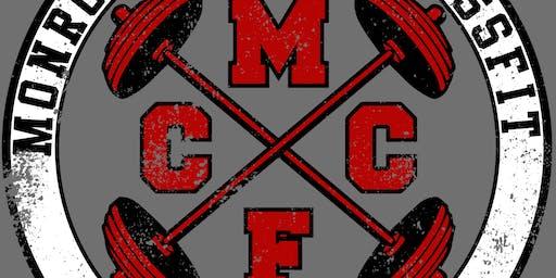 Monroe County Games