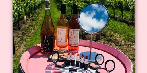 Rosé Lips & Sips