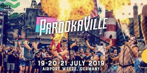 PAROOKAVILLE 2019