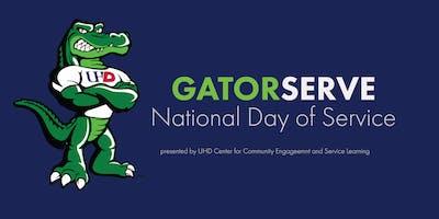GatorServe at 9/11 2019