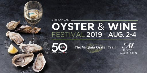 Oyster & Wine Festival 2019 On Sunny Slope Farm
