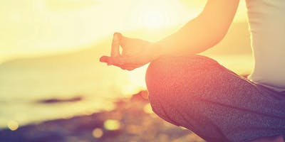 Tonic: A Resiliency and Mind-Body Skills Series- Thursdays, 9:00 - 10:30 am, September 12 - October 17, 2019