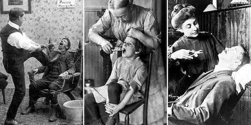 Fear of the Dentist: Victorian and Modern Perspectives