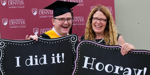 Graduation Celebration and Hooding Ceremony