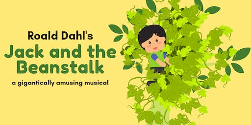 Jack and the Beanstalk | July 27th, 2019