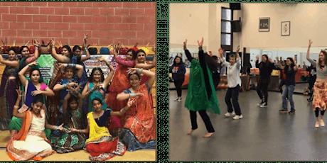 Bollywood Dance tickets