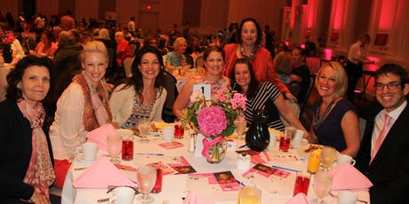 2019 Making Strides Against Breast Cancer of OR & SW WA Kickoff Breakfast tickets