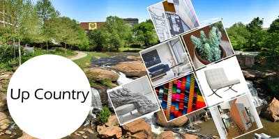Upcountry, SC (Greenville) - CEU Lunch & Learn