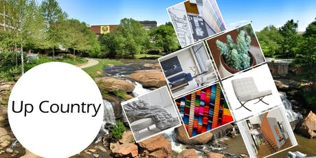 Upcountry, SC (Greenville) - CEU Lunch & Learn tickets